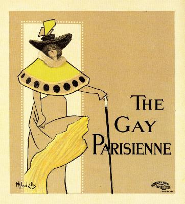 Ellis HYLAND - The Gay Parisienne