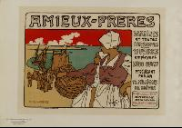 FAY Georges - AMIEUX-FRERES