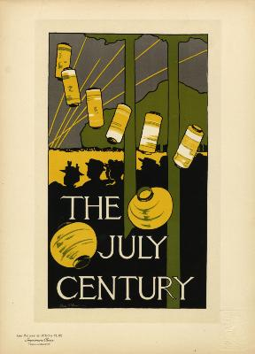Charles H. WOODBURY - The July Century