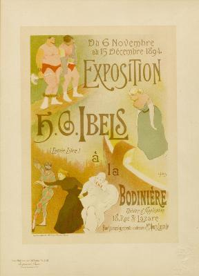 IBELS H.G. - EXPOSITION