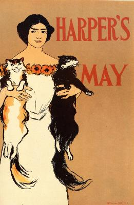 Edward PENFIELD - Harper's May