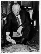 Alfred HITCHCOCK  (1899-1980)