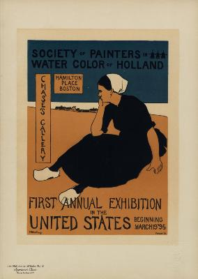 Charles H. WOODBURY - Society of Painters