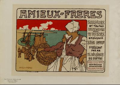 Georges FAY - AMIEUX-FRERES